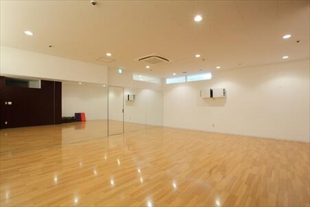 前橋スタジオ1