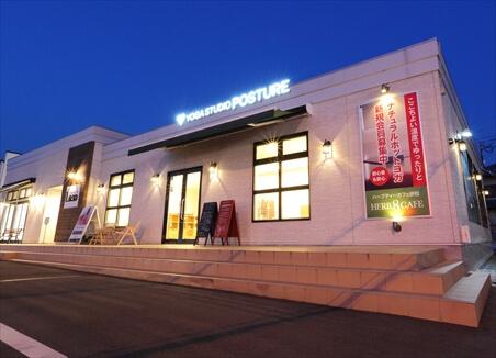 高崎スタジオ1